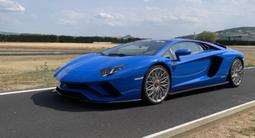Pilotage en Lamborghini Aventador S - Circuit de Folembray