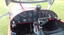 Initiation au pilotage d'ULM multiaxes à Niort dans les Deux-Sèvres