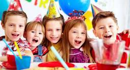 Animation d'anniversaire pour enfant à domicile sur Rouen et la Seine-Maritime