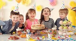 Animation d'anniversaire pour enfant à domicile sur Lille et le Nord