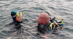 Une journée de Découverte de la Plongée (3 plongées)  à Ajaccio