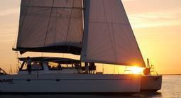 Croisière en Catamaran ou en Voilier depuis la Rochelle