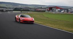 Stage de Pilotage en Ferrari F458 - Circuit de Pont l'Évêque