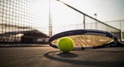 2 heures de location d'un terrain de Tennis autour de Lyon dans le Rhône