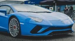 Stage de Pilotage en Lamborghini Aventador S - Circuit de Vaison