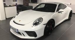 Baptême ou stage de pilotage en Porsche GT3 - Circuit de l'Anneau du Rhin