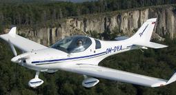 Initiation au pilotage d'avion léger près de Poitiers