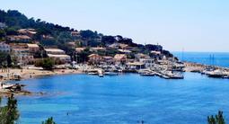 Balade en mer à Hyères - Location de bateau avec permis