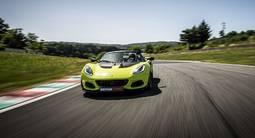 Stage de pilotage sur Lotus Elise Cup - Circuit de Charade