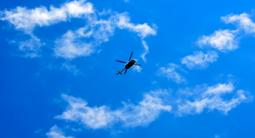 Initiation au pilotage d'hélicoptère à Gap-Tallard dans les Alpes du sud