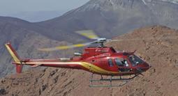 Baptême de l'air en hélicoptère -  Vol panoramique à Gap-Tallard