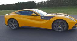 Stage de Pilotage en Ferrari F12 Berlinetta - Circuit de Mornay
