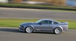 Stage de Pilotage en Ford Mustang Saleen - Circuit de Fay de Bretagne