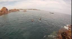 Stage de plongée enfant à Fréjus