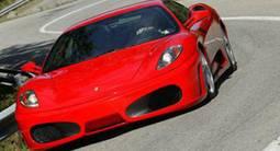 Pilotage spécial ado en Ferrari 488 ou Lamborghini près de Colmar
