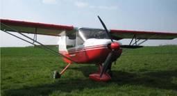 Initiation au pilotage d'ULM près de Grenoble
