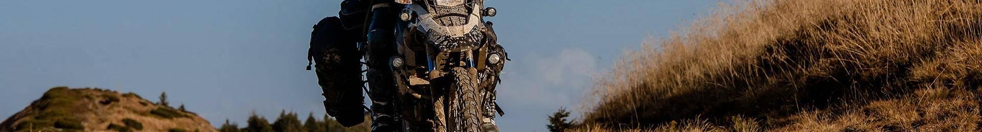 Randonnée moto